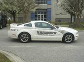 Dorchester County Specialized Traffic Unit